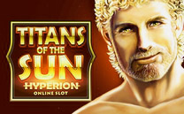 Titans of the Sun — Hyperion