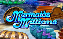 Игровой автомат Mermaids Millions Multiplayer