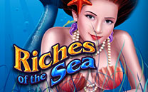 Игровой автомат Riches of the Sea